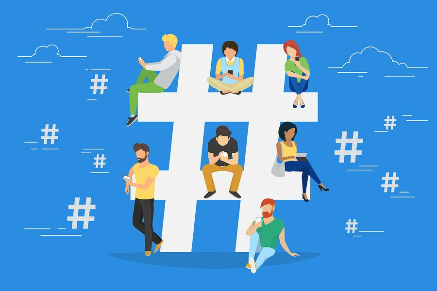 How to Use Hashtags to Generate Leads for Your Business