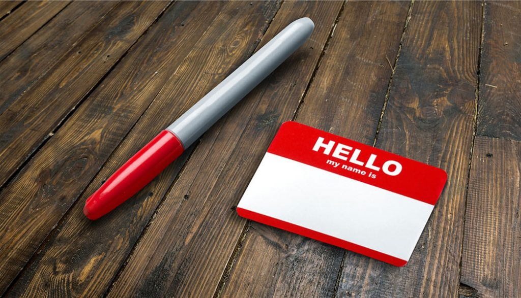 12 Simple Rules to Successfully Name Your New Business